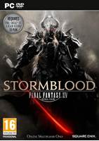 Igra za PC, FINAL FANTASY XIV ONLINE STORMBLOOD ADD ON