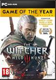 Igra za PC, WITCHER 3 GOTY