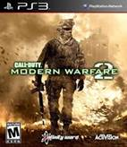 Igra za PS3, CALL OF DUTY 2009 MODERN WARFARE 2