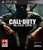 Igra za PS3, CALL OF DUTY 2010 BLACK OPS