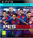 Igra za PS3, PRO EVOLUTION SOCCER 2018