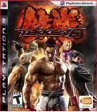 Igra za PS3, TEKKEN 6 ESSENTIALS