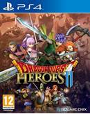 Igra za PS4, DRAGONS QUEST HEROES 2