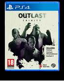 Igra za PS4, OUTLAST TRINITY