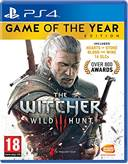 Igra za PS4, WITCHER 3 GOTY