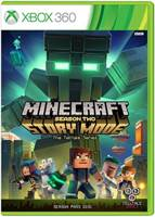 Igra za X360, MINECRAFT STORY MODE: SEASON TWO