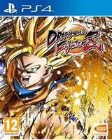 Igra za PS4, DRAGON BALL FIGHTERZ GBOTHER