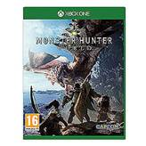 Igra za XONE, MONSTER HUNTER WORLD