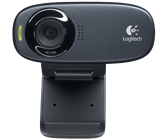 Spletna kamera LOGITECH HD WebCam C310
