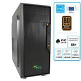 Računalnik PCPLUS Storm / Intel i5-7500 (3.4GHz), 8GB, 240GB SSD, Intel HD, Windows 10