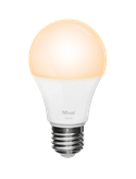Smart led žarnica TRUST ZigBee Flame ZLED-2209, dimmable