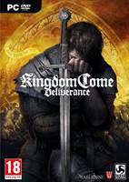 Igra za PC, KINDOM COME: DELIVERANCE SPECIAL ED