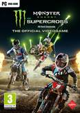 igra za PC, MONSTER ENERGY SUPERCROSS