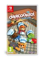 Igra za NS, OVERCOOKED SPECIAL EDITION