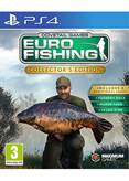 Igra za PS4, EURO FISHING COLLECTOR ED