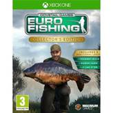 Igra za XONE, EURO FISHING COLLECTOR ED