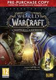 Igra za PC, WORLD OF WARCRAFT: BATTLE OF AZEROTH
