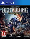 Igra za PS4, SPACE HULK: DEATHWING ENHANCED EDITION