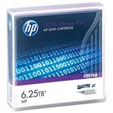 HP LTO-6 Ultrium 6.25TB RW Data Tape