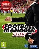 Igra za PC, FOOTBALL MANAGER 2017