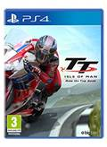 Igra za PS4, TT ISLE OF MAN