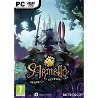 Igra za PC, ARMELLO: SPECIAL EDITION