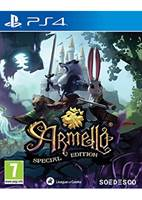 Igra za PS4, ARMELLO: SPECIAL EDITION