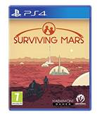 Igra za PS4, SURVIVING MARS