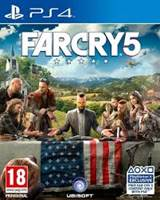 Igra za PS4, FAR CRY 5