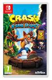 Igra za NS, CRASH BANDICOOT™ N. SANE TRILOGY