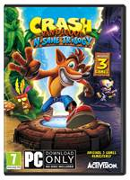 Igra za PC, CRASH BANDICOOT™ N. SANE TRILOGY
