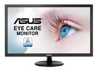 "Monitor 21.5"" ASUS VP228DE, FHD, TN, 5ms, 200cd/m2, VGA, črn"