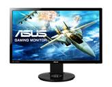 "Monitor 24"" ASUS VG248QE, FHD, TN, 1ms, 144Hz, 350cd/m2, DVI, HDMI, DP, 4W Zvočniki, črn"
