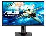 "Monitor 27"" ASUS VG278Q, FHD, TN, 1ms, 144Hz, 400cd/m2, DVI, HDMI, DP, 4"" Zvočniki, FreeSync™, črn"