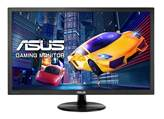 "Monitor 27"" ASUS VP278QG, FHD, TN, 1ms, 300cd/m2, VGA, HDMI, DP, 4W Zvočniki, FreeSync™, črn"