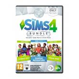 Igra za PC, THE SIMS 4 BUNDLE PACK 11