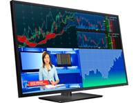 "Monitor 42.5"" HP Z43, UHD 4K, IPS, 8ms, 350cd/m2, USB, HDMI, mDP, DP, črn"
