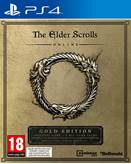 Igra za PS4, THE ELDER SCROLLS ONLINE GOLD EDITION