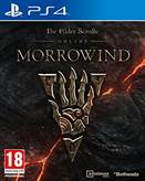Igra za PS4, THE ELDER SCROLLS ONLINE: MORROWIND