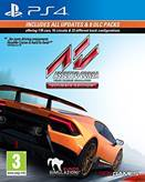 Igra za PS4, ASSETTO CORSA ULTIMATE EDITION