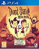 Igra za PS4, DON'T STARVE MEGA PACK
