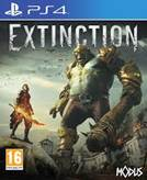 Igra za PS4, EXTINCTION