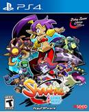 Igra za PS4, SHANTAE HALF GENIE HERO ULTIMATE EDITION D1 EDITION