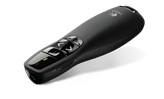 Presenter LOGITECH Wireless R400, USB, rdeči laser