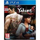 Igra za PS4, YAKUZA 6 SONG OF LIFE - LAUNCH EDITION
