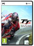 Igra za PC, TT ISLE OF MAN