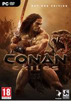 Igra za PC, CONAN EXILES DAY ONE EDITION