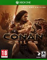 Igra za XONE, CONAN EXILES DAY ONE EDITION