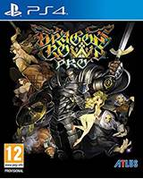 Igra za PS4, DRAGON'S CROWN PRO BATTLE-HARDENED EDITION