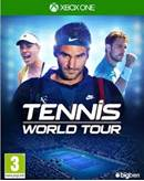 Igra za XONE, TENNIS WORLD TOUR